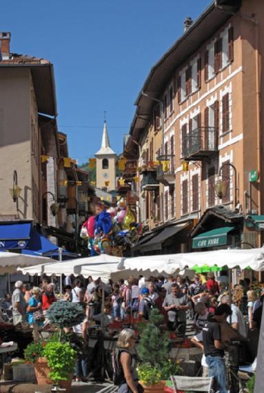 Mairie de bourg saint maurice pr sentation de la ville for Bourg st maurice piscine