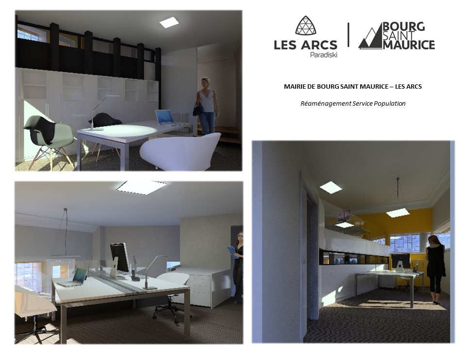 Mairie de bourg saint maurice actualit s - Bourg saint maurice office de tourisme ...